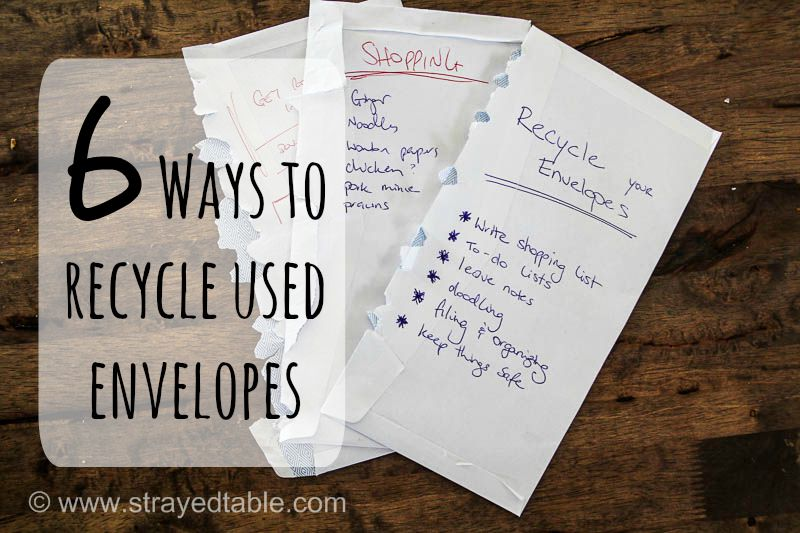 recycle.envelopes