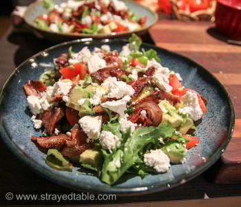 Easy BLAT w Feta Salad Thumbnail