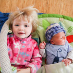 Houses, Babies and a New Me